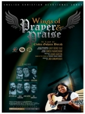 WINGS OF PRAYER & PRAISE